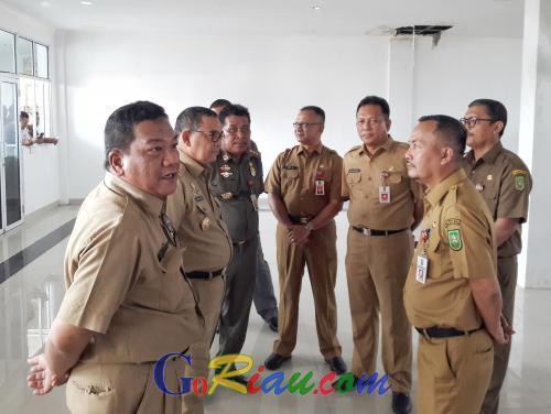 Oknum Satpol PP Riau Positif Gunakan Narkoba, Wagubri Edy Nasution: Dia Salah Pergaulan