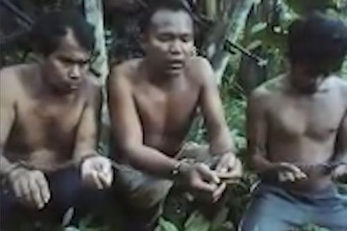 Dua WNI Berhasil Dibebaskan, Militer Filipina Tewas Saat Baku Tembak dengan Penyandera