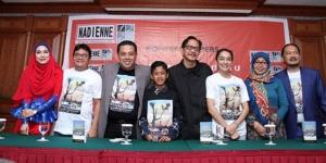 Film Mimpi Anak Pulau, Kisah Inspiratif Anak Tanjungpinang Melawan Ombak ke Sekolah
