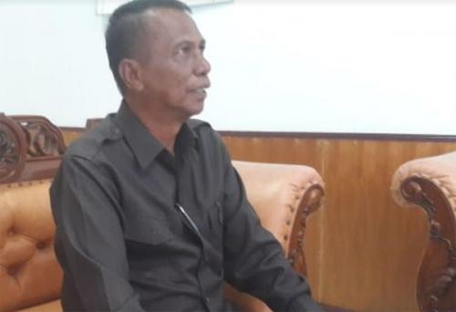 DPRD Kuansing Gelar Rapat Internal, Bahas Oknum Anggota Dewan yang Diduga Selingkuhi Istri Orang