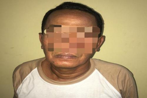 Mengaku Bisa Datangkan Harta Karun, Pria Jakarta Cabuli Sejumlah Gadis Yatim dan Janda di Pandeglang