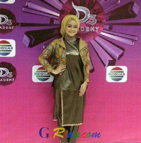Konser DAcademy 3 Indosiar, Tasya: Insya Allah Malam Ini Saya Tampil, Mohon Doa Restu dan Dukunganya