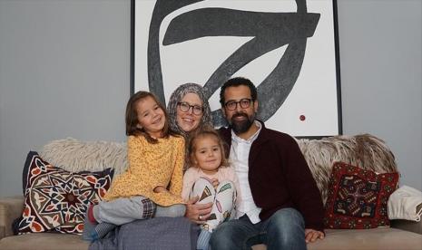 Kisah Mualaf Gadis Kanada, Jenny Molendyk: Saya Menemukan Islam adalah Jalan yang Benar