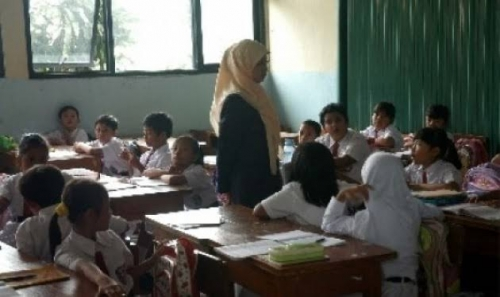Kemenag Buka Lowongan 3.000 CPNS untuk Guru Agama Islam
