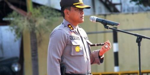 Polisi Bubarkan Pengajian Ibu-ibu Pakai Gas Air Mata, Kapolres Banggai Dicopot