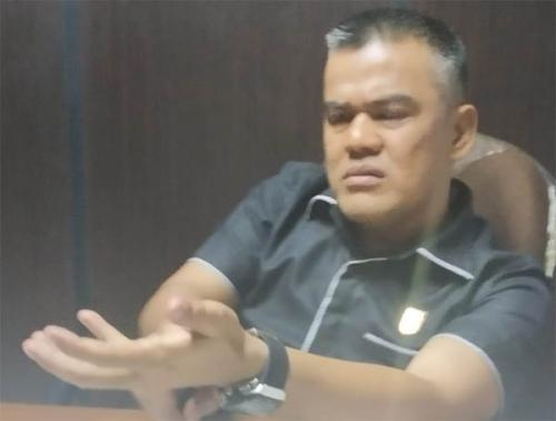 Keberadaan Tempat Hiburan Chromatic di Tampan Bikin Warga Sekitar Resah, Ini Kata Ketua Komisi I DPRD Pekanbaru