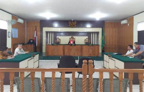 Kalah di Sidang Praperadilan di PN Pekanbaru, Polda Riau Berharap Muhammad tidak Lagi Bersembunyi