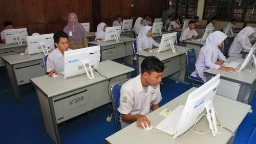 Jokowi Tiadakan UN, Disdik Riau Masih Tunggu Surat Resmi Kemendikbud