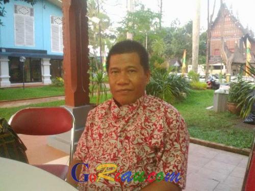 Sempena HUT ke-41 TMII, Anjungan Riau Gelar Pentas Seni dan Budaya