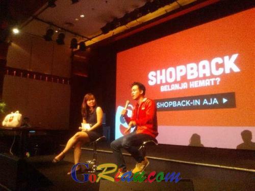 ShopBack Memperkenalkan Solusi Belanja Online Hemat Pertama di Indonesia