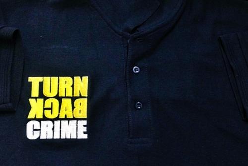 Mabes Polri: Tak Ada Larangan Pakai Baju Turn Back Crime, Tapi...