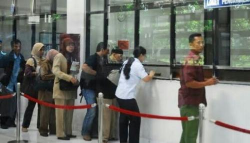 Temuan Ombudsman; Pungli Pembuatan SIM Capai Rp1,2 Juta Per Lembar