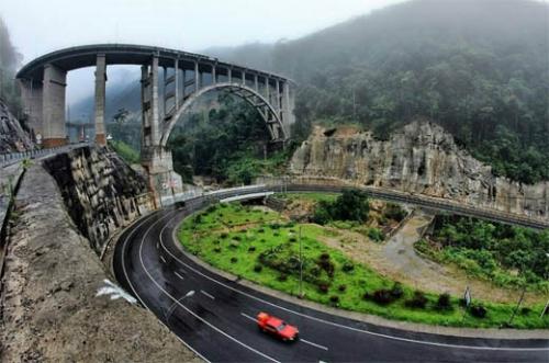 Pemerintah Jamin Jalan Nasional Mulus Saat Arus Mudik, Jalur Pekanbaru Menuju Sumbar, Jambi dan Kandis Juga Disiapkan Alat Berat