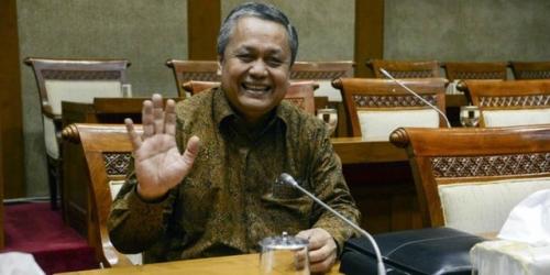 Perry Warjiyo, Anak Petani yang Jadi Gubernur Bank Indonesia