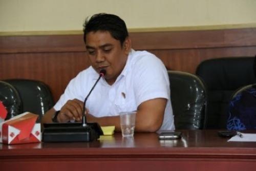 Puluhan Tahun Tak Kunjung Dibangun, Dewan Inhil Minta BPKP Lakukan Audit Pembangunan Jalan Selensen - Kilo 8