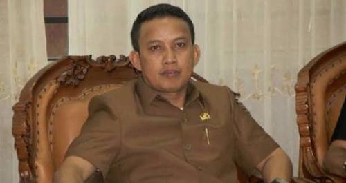Ketua DPRD Inhil Sebut Kesenjangan Sosial dan Tingkat Pengangguran Tak Kunjung Membaik