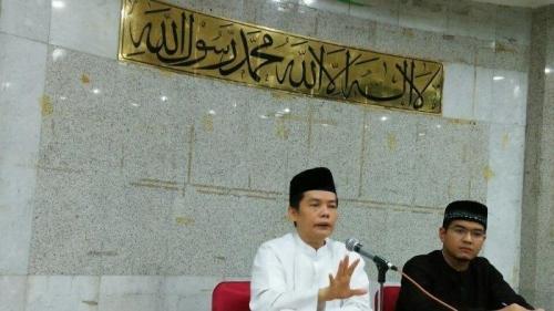 Kabid Humas Polda Metro Sebut Masjid Sunda Kelapa Tempat Perencanaan Kericuhan, Pengurus: Ini Islam Phobia