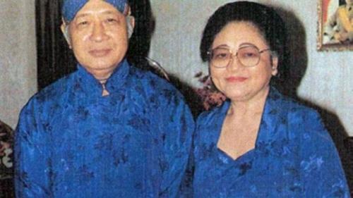 Benarkah Ibu Tien Soeharto Wafat karena Tertembak Putranya? Begini Kesaksian Mantan Kapolri