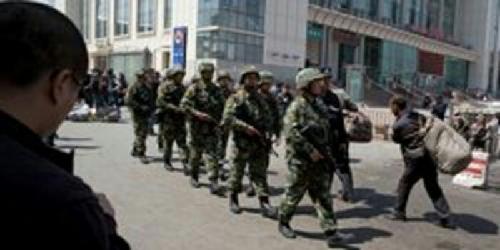 Polisi China Serang Muslim Uighur Saat Ramadan, 18 Tewas - Termasuk Perempuan