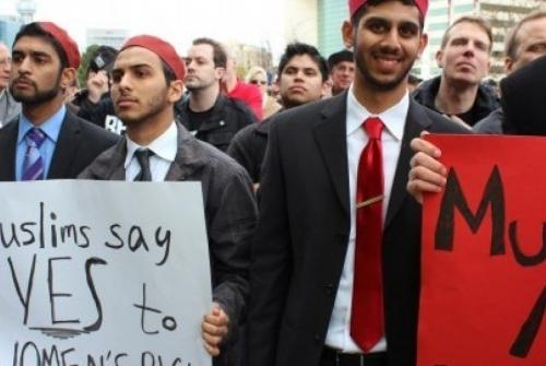 Dewan Kerjasama Muslim-Amerika Minta Seorang Anggota Dewan Dari Partai Republik Minta Maaf, Kenapa?