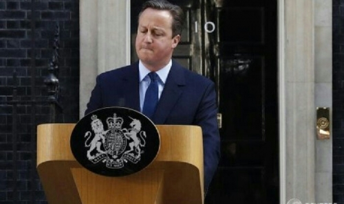 Inggris Keluar Uni Eropa, Keuangan Syariah Terancam