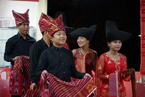 Merga Silima Tampilkan Warisan Budaya Karo Untuk Generasi Muda
