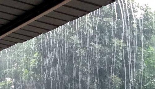Prediksi Cuaca di Riau, Rabu 24 Juni 2020