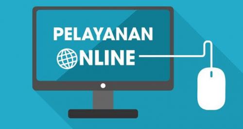 Masyarakat Diimbau Akses Layanan Perizinan Online untuk Cegah Penularan Covid-19