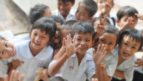 Disdikbud Meranti Kembali Perpanjang Proses Belajar Mengajar di Rumah