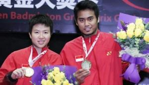 Tiap Tontowi Berlaga di Olimpiade, Ayahnya Bacakan Yasin dan Ayat Kursi