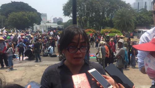 Jokowi Janji Bagikan Lahan 9 Juta Hektare kepada Petani, Setelah 5 Tahun Realisasinya 0 Meter
