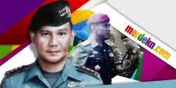 Saat Masih Kapten, Prabowo Sudah Berani Lawan Jenderal Benny Moerdani