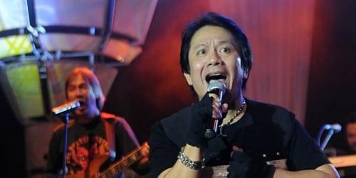 Vokalis Panbers Benny Panjaitan Meninggal Dunia