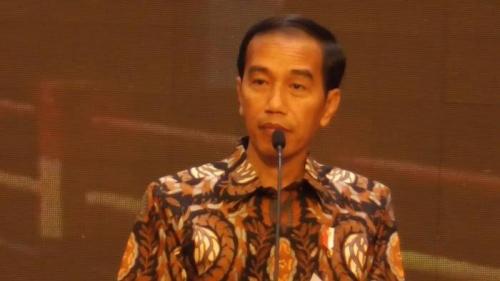 Cegah Pejabat Kena OTT, Ini yang Akan Dilakukan Jokowi