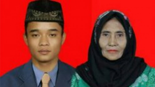 Gara-gara Panen Cengkeh, Pemuda 20 Tahun dan Nenek 65 Tahun Saling Jatuh Cinta, Nanti Malam Menikah