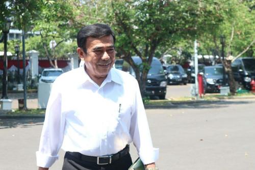 Sejak Orba, 3 Mantan Jenderal Pernah Jabat Menteri Agama, Ketiganya Lahir di Sumatera