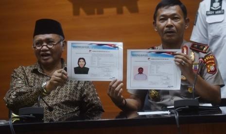 Polisi Sudah Ketahui 2 Terduga Pelaku Penyiram Air Keras ke Novel Baswedan