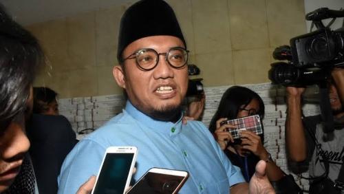 Disebut Kembalikan Rp2 Miliar ke Kemenpora, Dahnil Anzar Bantah Pernyataan Polda Metro