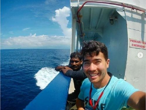 Nekat Masuki Pulau Terpencil yang Terlarang, Misionaris Muda Tewas Dipanah Suku Sentinel