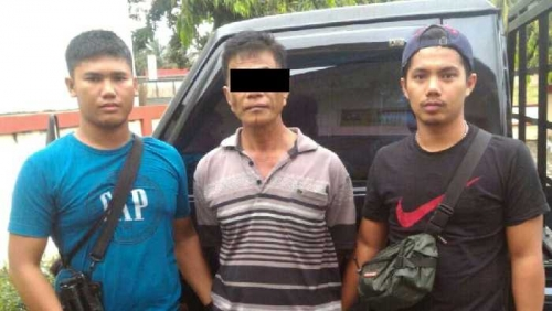 Dor! Aksi Meloloskan Diri Komplotan Pencuri Mobil Ini Mirip Film Action, Polisi Nyaris Ditabrak