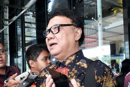 Usulkan Jenderal Polisi Jadi Penjabat Gubernur Sumut dan Jabar, Ini Dalih Mendagri