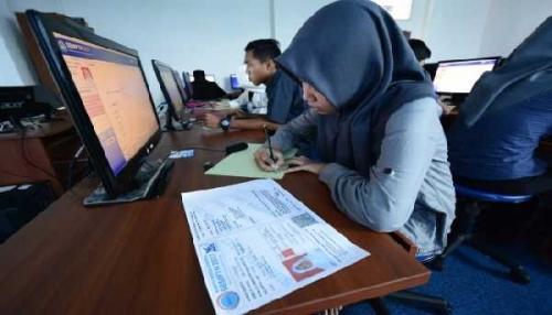 Harus Miliki Nilai UTBK Agar Bisa Daftar SBMPTN 2019, Berikut Tahapannya