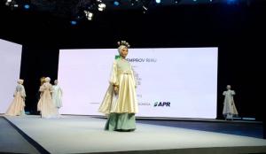 Riau Bakal Jadi Pusat Busana Muslim Indonesia, Punya Tekstil Lokal dari APR dan Desainer Visioner