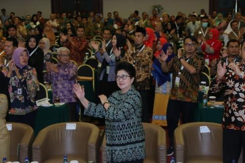 Kata Menkes, Penderita Penyakit Diabetes, Jantung Iskemik dan Stroke di Riau Sangat Tinggi
