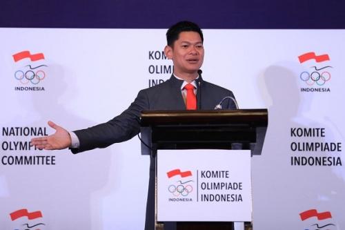 Jadwal Ditunda, Persiapan Atlet Indonesia Bisa Lebih Maksimal
