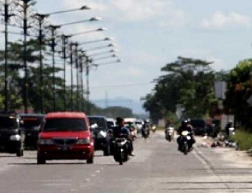 Juli 2020 Dilelang, Jalan Dua Jalur Pekanbaru - Bangkinang dan Bangkinang - Simpang Panca Salo Dilanjutkan