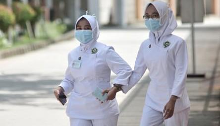 Dokter dan Perawat Diusir Pemilik Indekos karena Takut Tertular Virus Corona