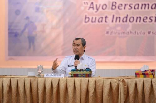 Pemprov Riau akan Pulangkan TKI dari Malaysia, Semuanya Bakal Dites Kesehatan