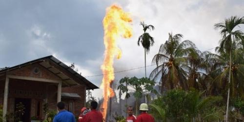 Jumlah Korban Tewas Akibat Ledakan Sumur Minyak di Aceh Timur Jadi 18 Orang, Ini Daftar Namanya