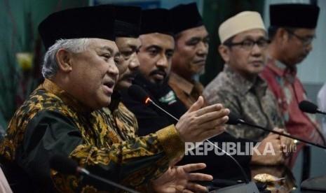 Din Syamsuddin Ingatkan, Rakyat Tak Inginkan Pemimpin Hasil Kecurangan